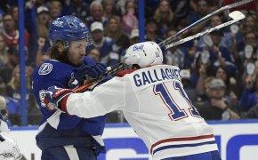 BetMGM Canadiens vs Lightning Game 2 Promo