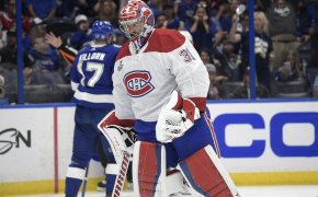 Tampa Bay Lightning vs Montreal Canadiens Game 3 Stanley Cup Final Odds