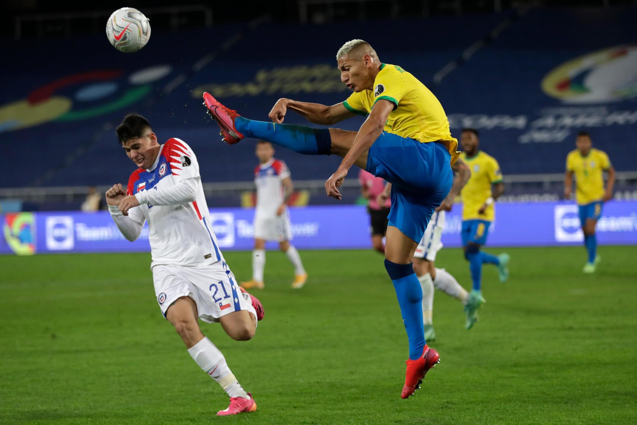 Brazil vs Peru Odds & Prediction - Copa America Semifinals July 5