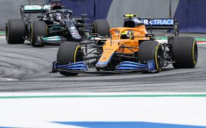 Formula 1 2021 British Grand Prix odds - Hamilton and Bottas