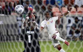 Honduras vs Qatar