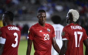 Panama vs Grenada