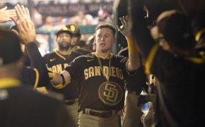 Jake Cronenworth, San Diego Padres