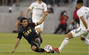 MLS Week 14