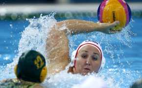 2020 Tokyo Olympics Women's Water Polo odds
