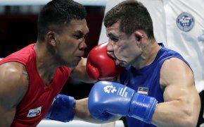 2020 Tokyo Olympics Men's Boxing Odds - Welterweight, Lightweight