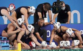 Olympic Men's & Women's Water Polo odds
