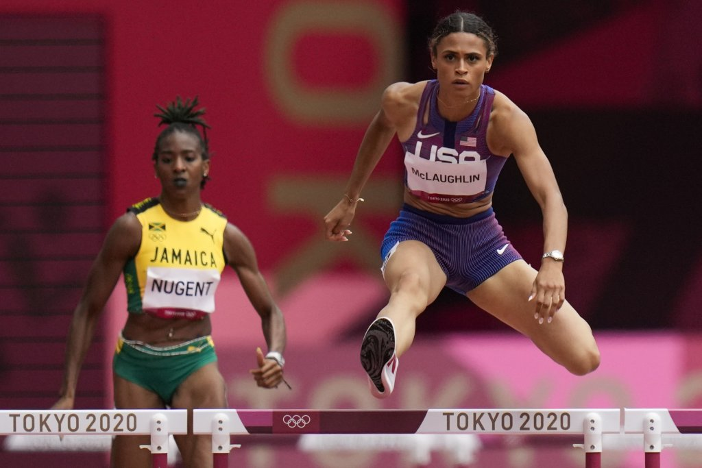 Olympics Odds Today August 3rd – Picks for Medal Events in Athletics, Artistic Gymnastics and More - Sports Betting Dime