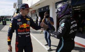 Formula 1 2021 Belgian Grand Prix odds