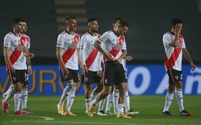 River Plate vs Atlético Mineiro
