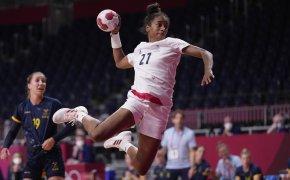 Olympic Handball Finals Odds - France vs Denmark - ROC vs France