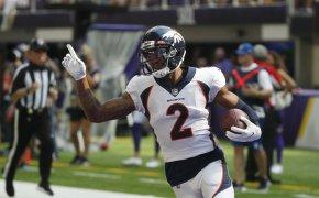 Pat Surtain, Denver Broncos