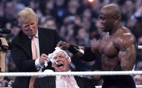 WWE WrestleMania Backlash Odds - Bobby Lashley