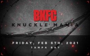 BKFC KnuckleMania