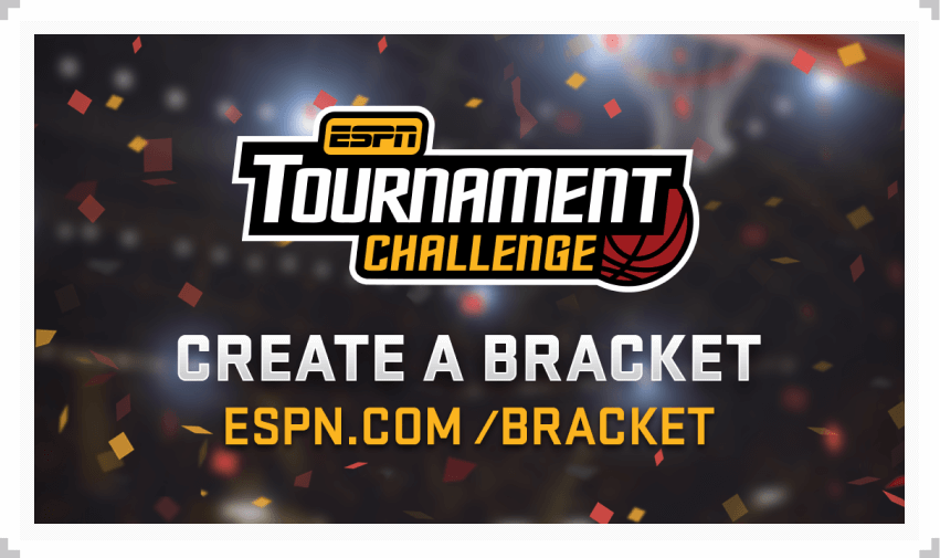ESPN Tournament Challenge screenshot