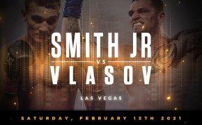 Smith Jr. vs Vlasov