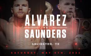 Alvarez vs Saunders odds