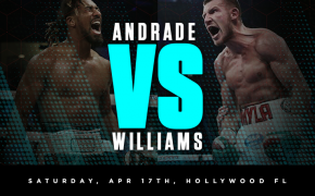 Andrade vs Williams