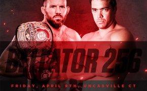 Bellator 256 - Ryan Bader vs Lyoto Machida