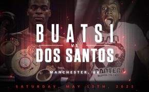 Joshua Buatsi vs Daniel Blenda Dos Santos odds