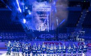 NHL Playoff expert brackets