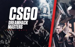 CSGO DreamHack Masters Spring odds - FaZe vs Virtus Pro