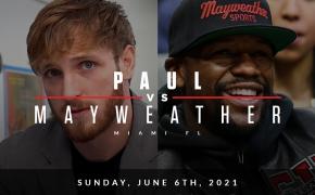 Floyd Mayweather vs Logan Paul Odds & Betting Preview