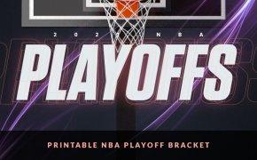 NBA playoffs bracket challenge