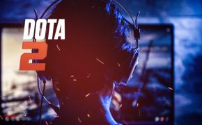 Dota 2 ONE Esports Singapore Major - Team Secret and Virtus.pro