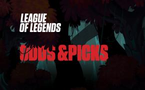 LCS Championship Quarterfinal Odds - Evil Geniuses & Cloud9