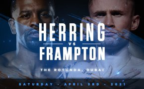 Herring vs Frampton