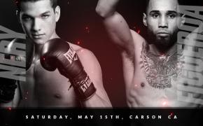 Luis Nery vs Brandon Figueroa odds