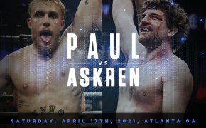 Jake Paul vs Ben Askren Odds