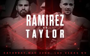 Jose Ramirez vs Josh Taylor