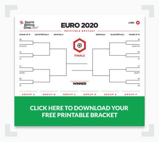 SBD's Euro Bracket