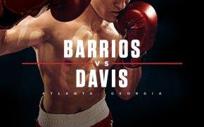 Mario Barrios vs Gervonta Davis odds