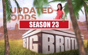 Updated Big Brother 23 odds