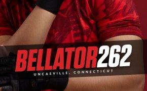 Bellator 262 odds - Velasquez vs Kielholtz