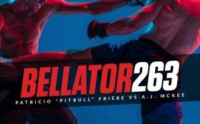 Bellator 263