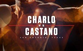 Jermell Charlo vs Brian Castano Odds