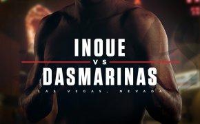 Naoya Inoue vs Michael Dasmarinas Odds - June 19th