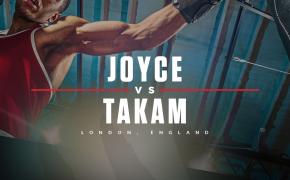 Joe Joyce vs Carlos Takam Odds