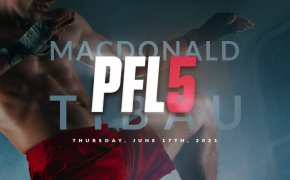 PFL 5 odds - Rory MacDonald vs Gleison Tibau
