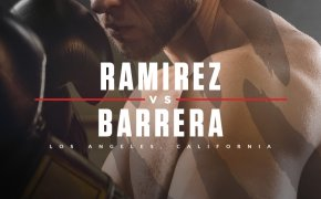 Gilberto Ramirez vs Sullivan Barrera odds
