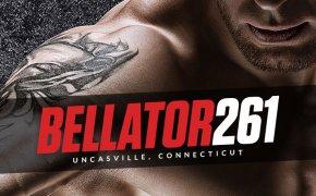 Bellator 261 odds - Tim Johnson vs Valentin Moldavsky