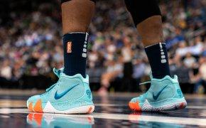 WNBA shoes