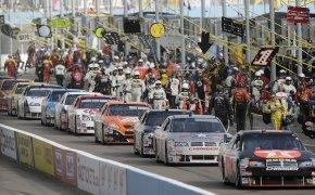 Barstool Sportsbook Arizona - Phoenix Raceway