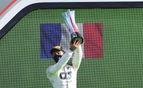 Formula 1 Italian Grand Prix odds
