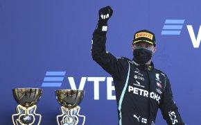 Formula 1 Russian Grand Prix odds