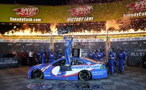 NASCAR Cup Series odds